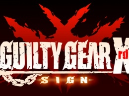 Обзор игры Guilty Gear Xrd -SIGN-