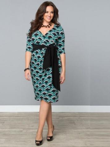 d4bbdcb7512 Летние платья для полных женщин 50 лет